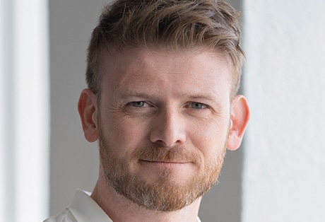 Marcus Nøstdahl